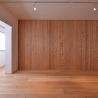 『青森ヒバとタイル張り浴室のある団地断熱リノベーション』兵庫県明石市
