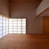 神戸ハーバーランドの家