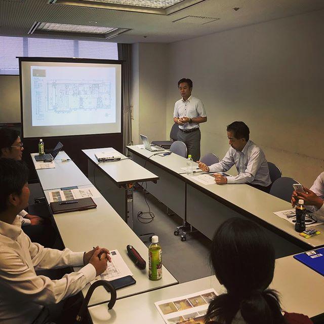 今日は浜松にてNewsTock協議会さんの会議に参加。事例を6つほど紹介。ここまでじっくり事例紹介したの初めてかも。